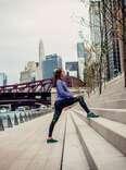chicago runner