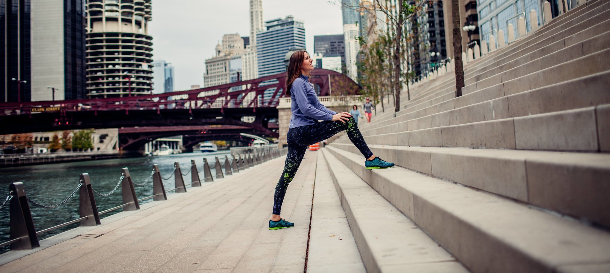 Chicago\'s Most Beautiful Runs Will Make You Actually Want to Work Out