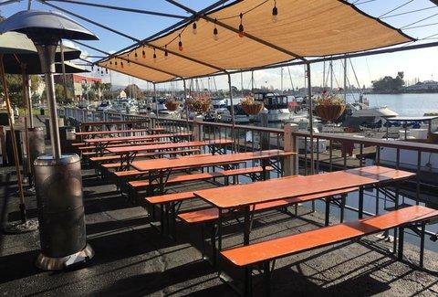 Brotzeit Lokal A San Francisco Ca Restaurant