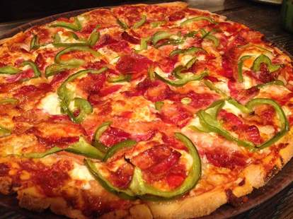 barnaby's des plaines pizza
