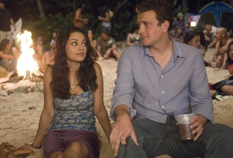 jason segel nice guy in forgetting sarah marshall