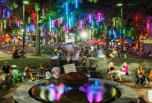 The 20 Coolest Urban Adventures In Philadelphia