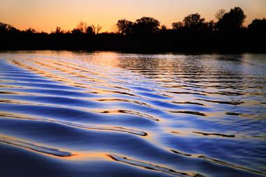 Whitewood Lake