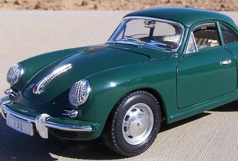 Custom Diecast Model Cars for Sale: Buy a 1/18 Scale Car