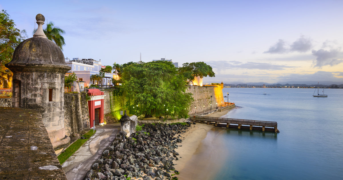 Top Travel Destinations Puerto Rico Vacations Are Cheap