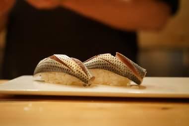 Mayanoki sushi
