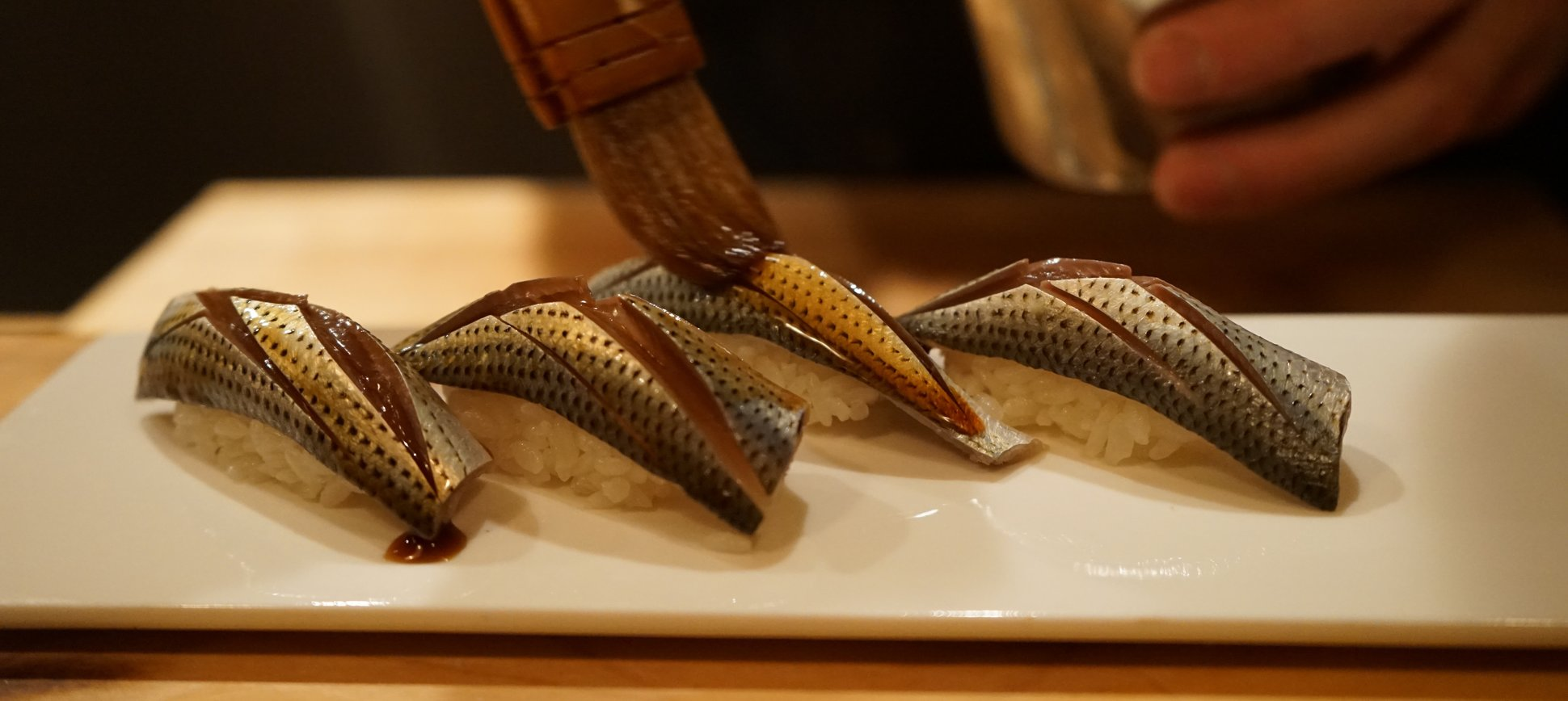NYC\'s Only Sustainable Omakase Spot Is Changing How New Yorkers Think About Sushi