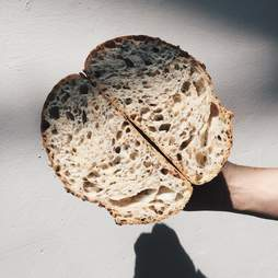 Clark Street Bread
