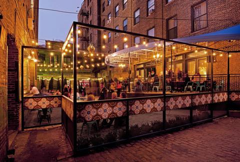 Best dating restaurants in chicago