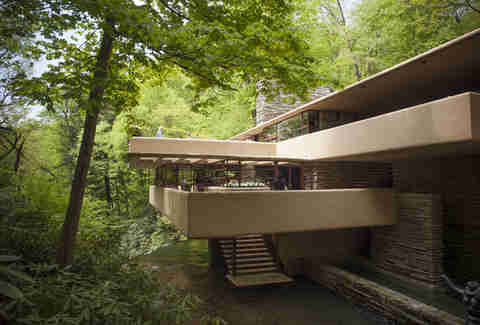 10 Best Day Trips From Pittsburgh Erie Cleveland Fallingwater