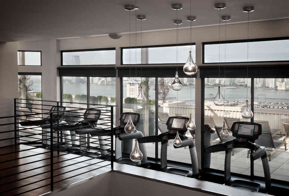 How to Work Out for Free in New York City - Thrillist