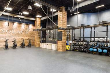 Solace CrossFit