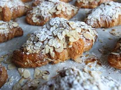 Best bakeries in LA Proof