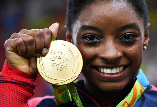 US Athletes Have to Pay Up to $10,000 in Taxes Just for Winning an Olympic Gold Medal
