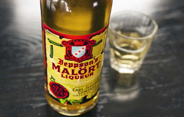 Malort: Sin Against God OR Actually, Kinda Good?