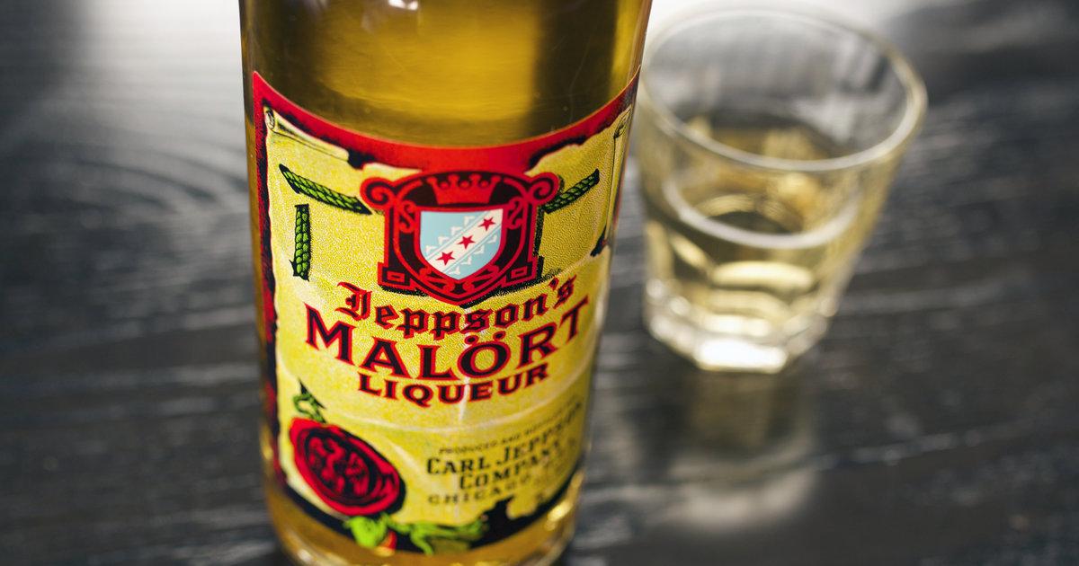 Jeppson S Malort Is Chicago S Bitter Liquor Any Good