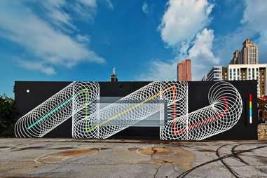 Living Walls, the City Speaks