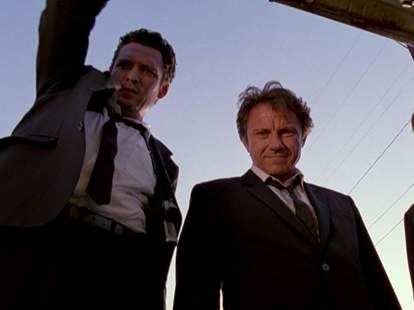 reservoir dogs best crime movies to stream on netflix