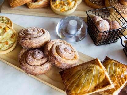 Superba Food and Bread Los Angeles