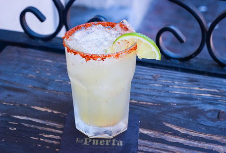 We Drank Margaritas Across San Diego to Find the City\'s Best