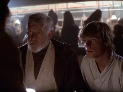 Star Wars Cantina Pop-Up