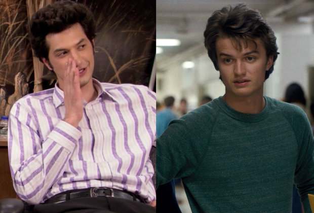 The Crazy 'Stranger Things' Theory Connecting Steve & Jean-Ralphio