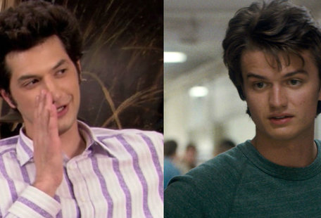 The Crazy \'Stranger Things\' Theory Connecting Steve & Jean-Ralphio