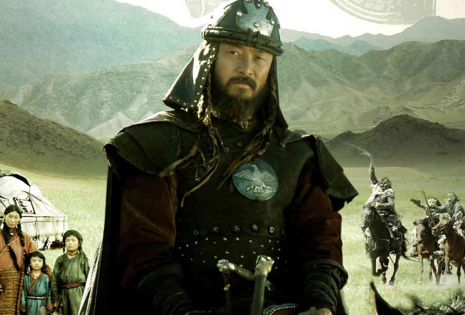 Best Sword Fighting Movies & TV Shows of Swordsmen With
