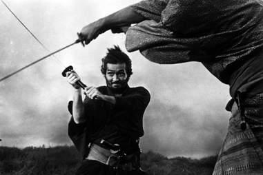 Tsugumo Hanshirō