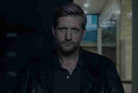 don taylor paul sparks the night of hbo