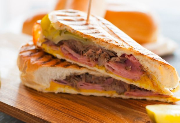 How the Cuban Became History\'s Most Contentious Sandwich