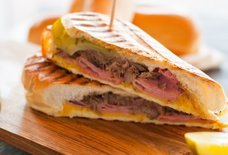 How the Cuban Became History's Most Contentious Sandwich