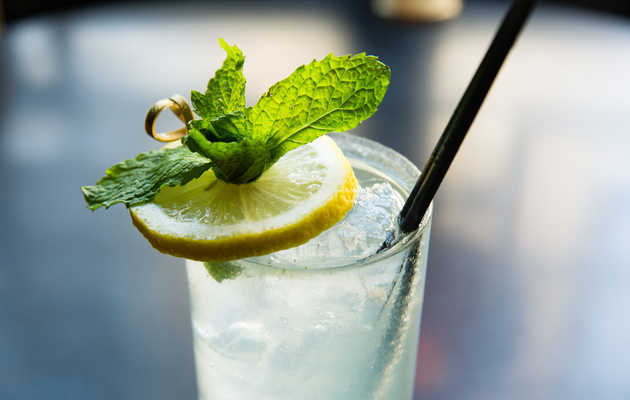 3-Ingredient Cocktails to Elevate Your Gin Game
