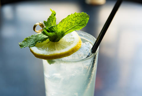 Simple Gin Drinks Easy Cocktail Recipes With Just 3