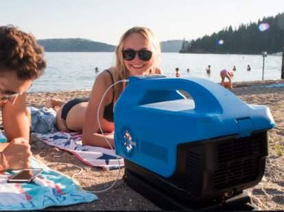 wireless air conditioner