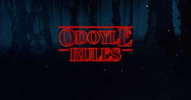 o'doyle rules