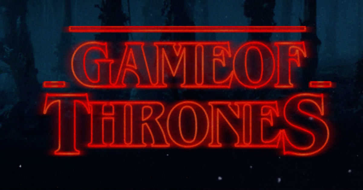 Stranger Things Title Generator Is the Best Meme Factory - Thrillist