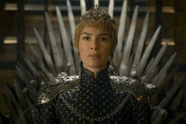 Queen Cersei Game of Thrones