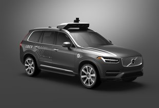 Hey Pittsburgh, We're Getting Uber's First Batch of Self-Driving Cars