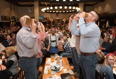 'Everything You've Heard Is Probably True': 12 Hours at Hofbräuhaus, Cleveland's Premier Drinking Institution