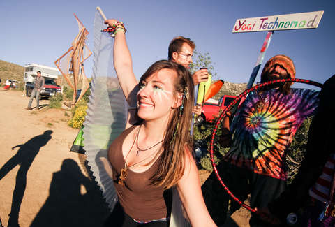 Best Hippie Town In Every State In The United States Of
