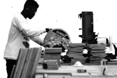 Frank Ocean Album Endless