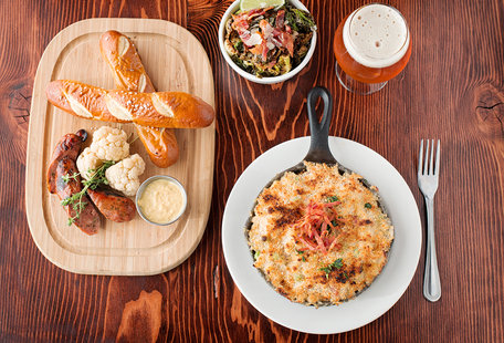 Where to Find the Best Bar Food in SF, Sorted by \'Hood