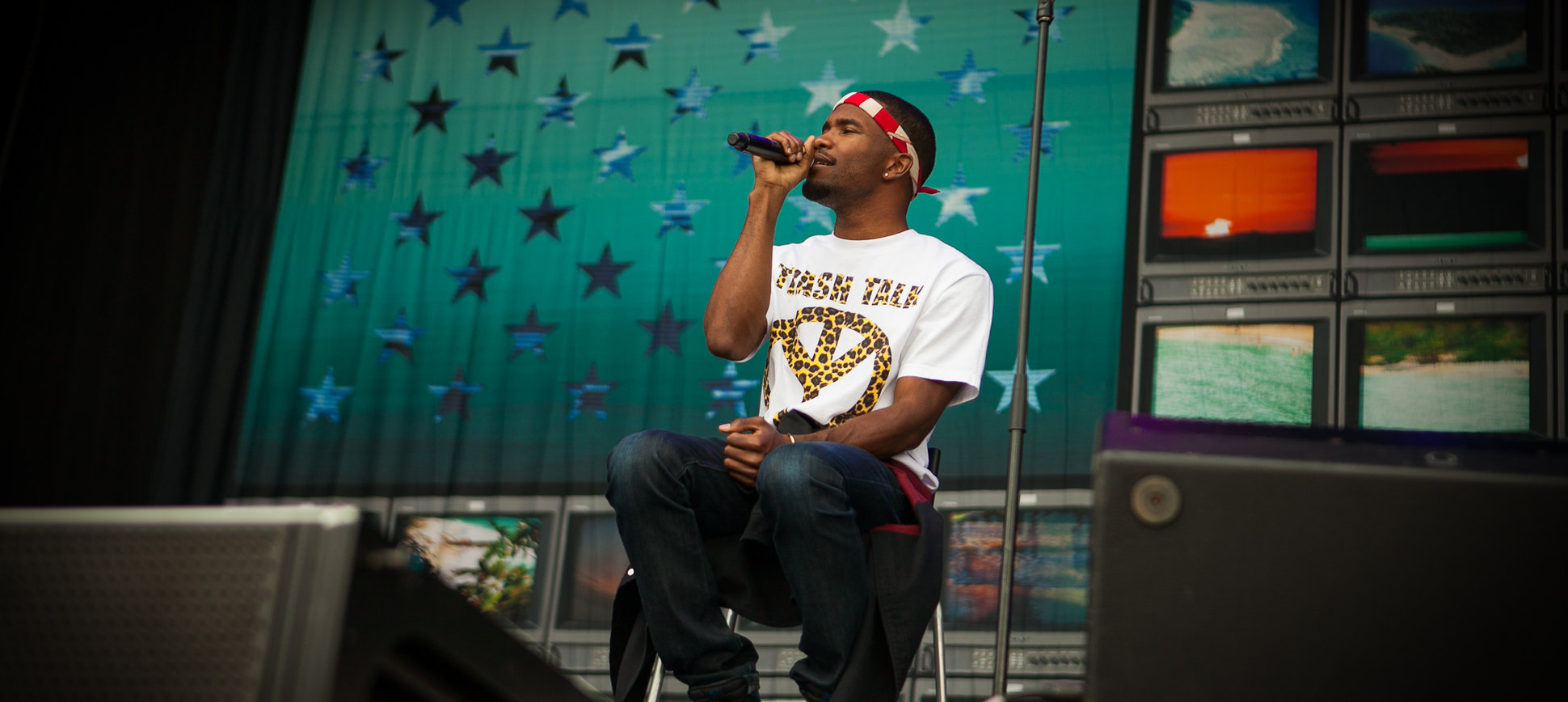 Making Sense of Frank Ocean\'s New \'Album\' (When the Real One\'s Coming)
