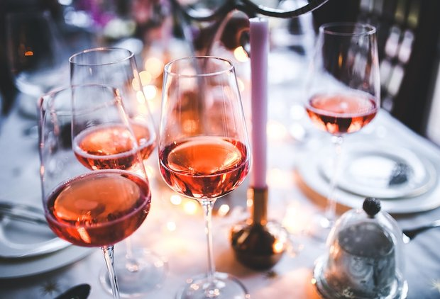 What\'s Up With All This Rosé in The A?