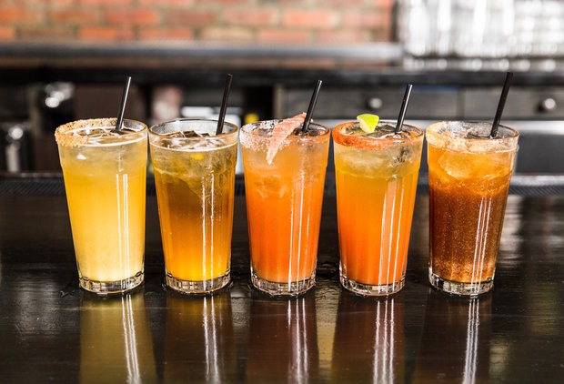Move Over Bloody Marys, Micheladas Are Brunch\'s Best Cocktail