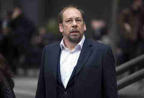 bill camp in jason bourne
