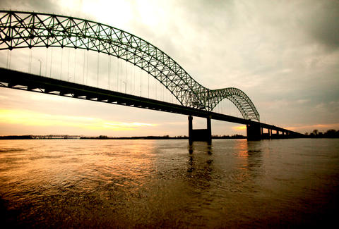 Best Road Trips From Memphis Thrillist