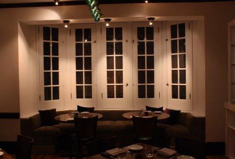 Vedge: A Philadelphia, PA Bar