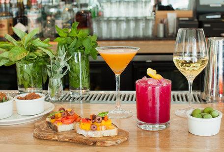 The Best Happy Hour in Your LA Neighborhood